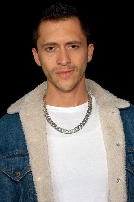 Clifton Collins, Jr. at the premiere of