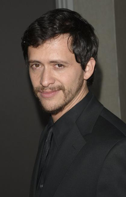 Clifton Collins, Jr. at the premiere screening of