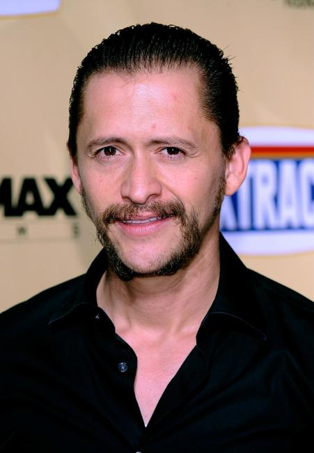 Clifton Collins, Jr. at the California premiere of