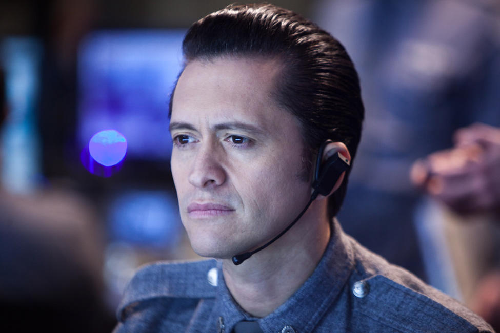 Clifton Collins, Jr. in