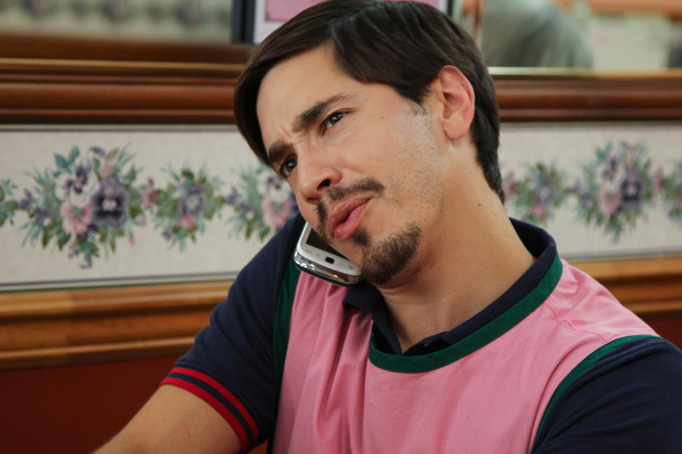 Justin Long as Jesse in