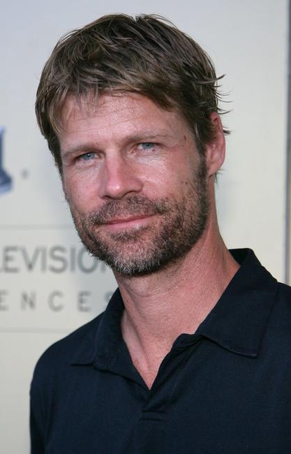 Joel Gretsch at the BAFTA/LA-Academy of Television Arts and Sciences Tea Party.