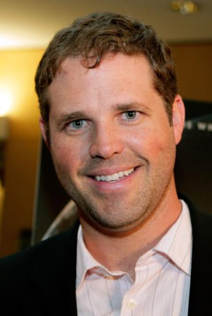 David Denman at the Los Angeles screening of