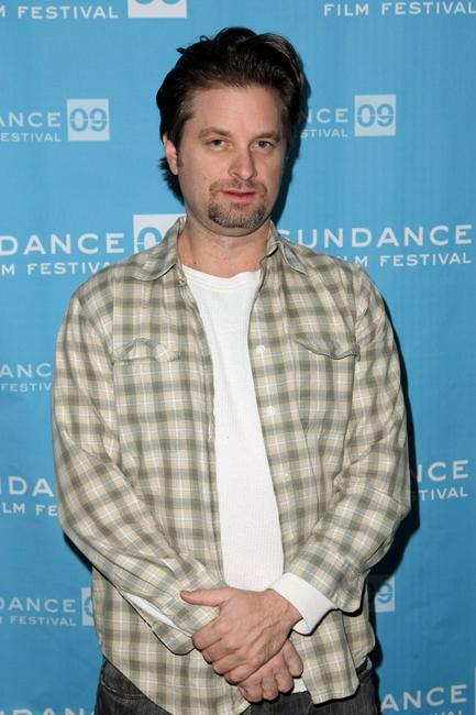 Shea Whigham at the screening of