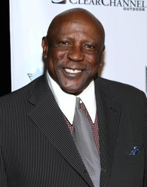Louis Gossett, Jr. at the 23rd Annual Israel Film Festival Gala Awards Dinner.