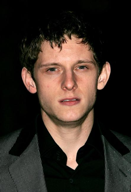 Jamie Bell at the tenth annual British Independent Film Awards.