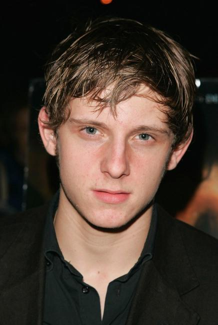 Jamie Bell at the Screening of