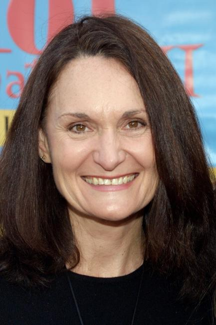 Beth Grant at the DVD premiere of