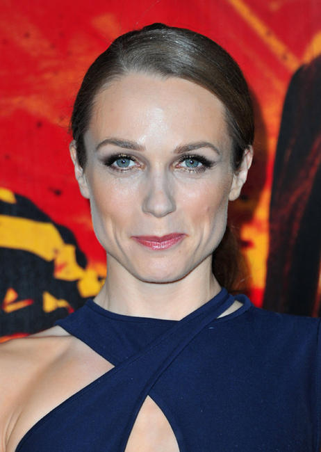 Kerry Condon at the California premiere of