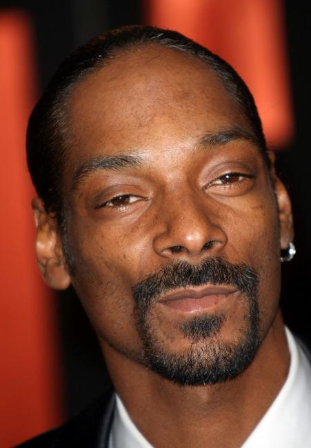 Snoop Dogg at the 13th annual Critics' Choice Awards.