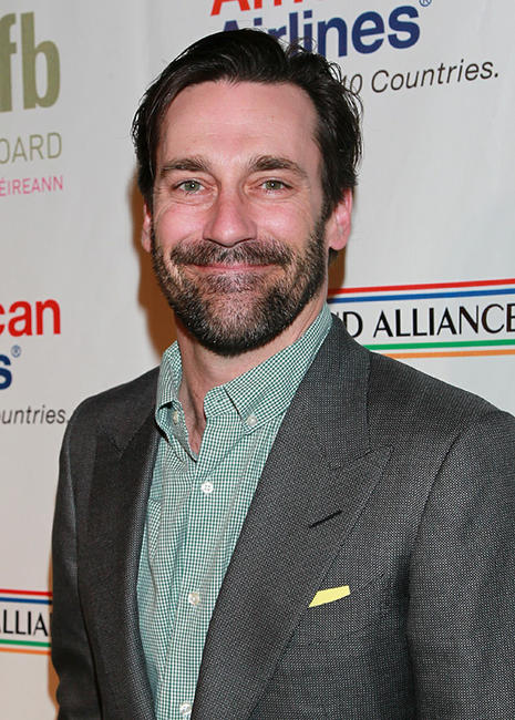 Jon Hamm at the 6th Annual