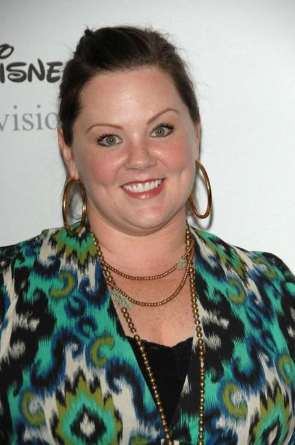 Melissa McCarthy at the Disney and ABC's TCA - All Star Party.