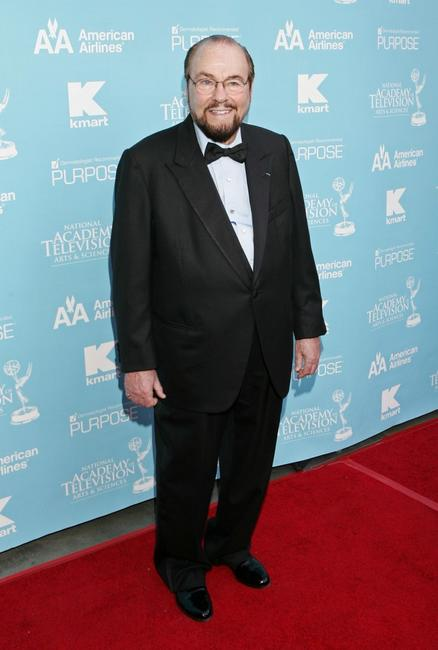 James Lipton at the 34th Annual Daytime Creative Arts & Entertainment Emmy Awards.