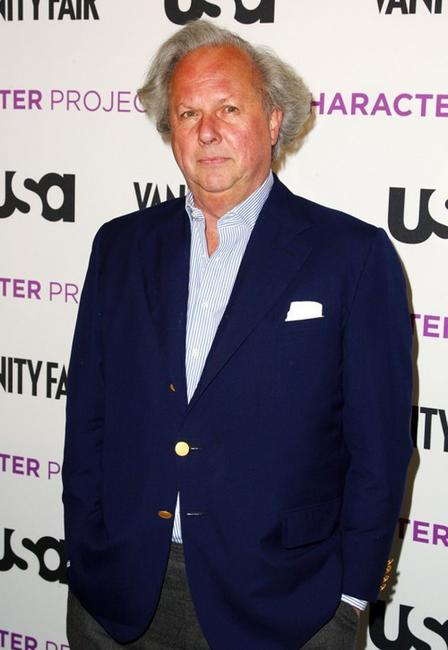 Graydon Carter at the USA Network's