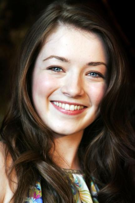 Sarah Bolger at the Sydney premiere of
