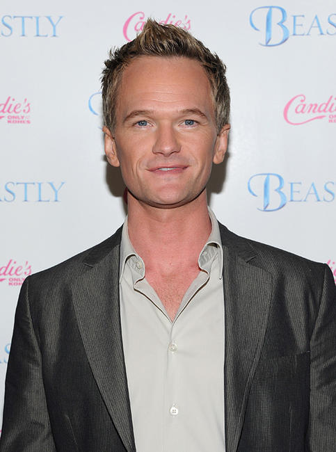 Neil Patrick Harris at the California premiere of