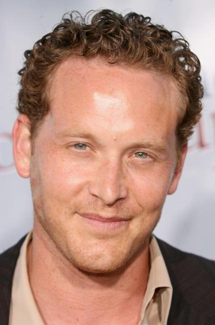 Cole Hauser and Cynthia Daniel at the premiere of