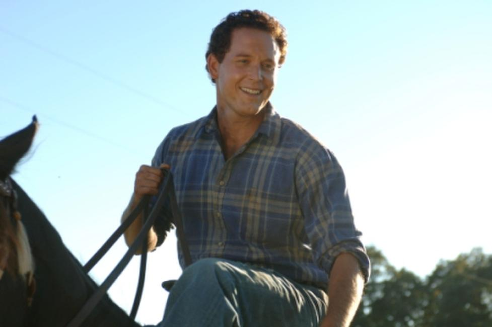 Cole Hauser as Bram Shipley in