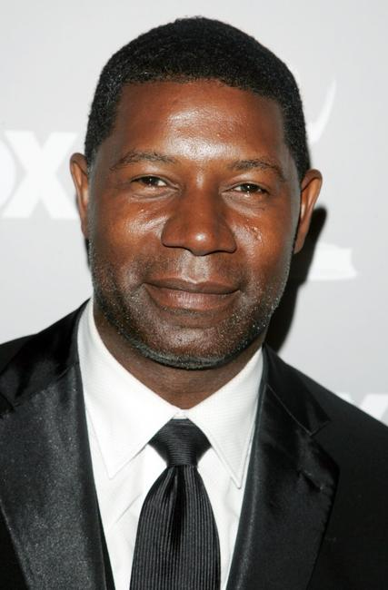 Dennis Haysbert at the 20th Century Fox Television and FOX Broadcasting Company 2006 Emmy party.