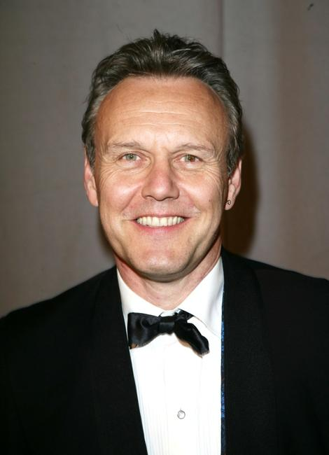 Anthony Head at the British Academy Television Awards afterparty.