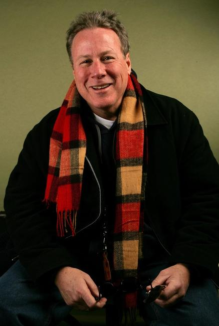 John Heard at the Getty Images Portrait Studio during the 2006 Sundance Film Festival.