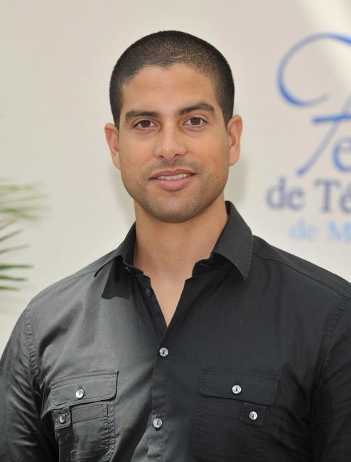 Adam Rodriguez at the photocall of