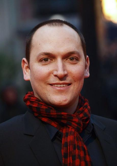 Louis Leterrier at the world premiere of