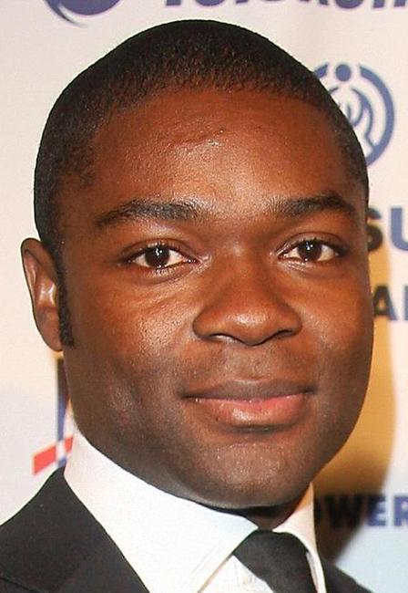 David Oyelowo at the 12th Satellite Awards.