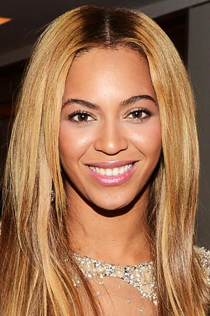 Beyoncé Knowles at HBO Documentary Film