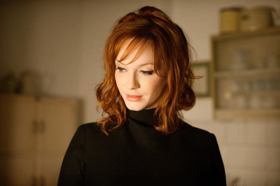 Christina Hendricks in