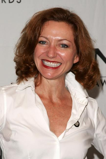 Julie White at the 2007 Tony Awards.