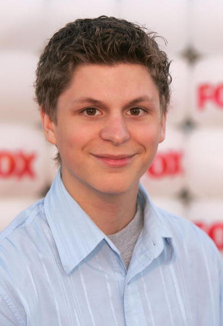 Michael Cera at the Fox All-Star Television Critics Association party at Santa Monica Pier.