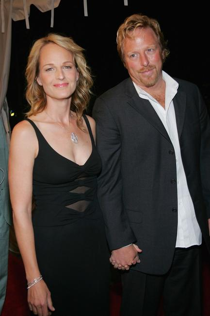 Helen Hunt and boyfriend Matthew Carnahan at the Toronto International Film Festival gala of