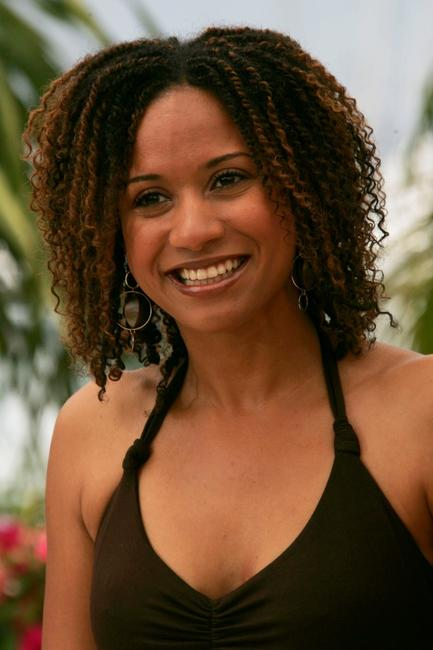 Tracie Thoms at the photocall of