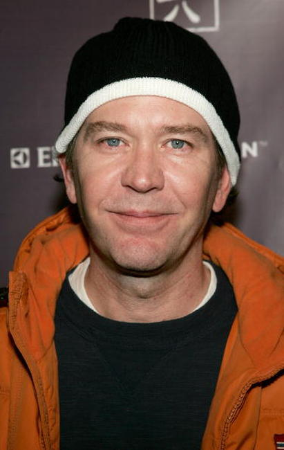 Timothy Hutton at the 2007 Sundance Film Festival, attends