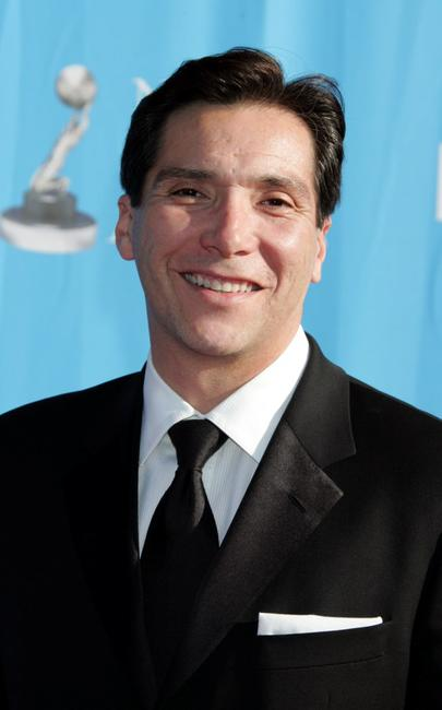 Benito Martinez at the 39th NAACP Image Awards.
