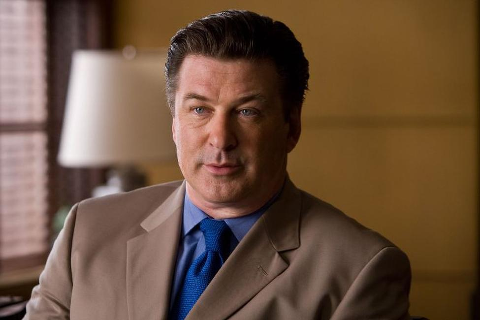 Alec Baldwin as Campbell Alexander in