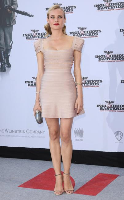 Diane Kruger at the German premiere of