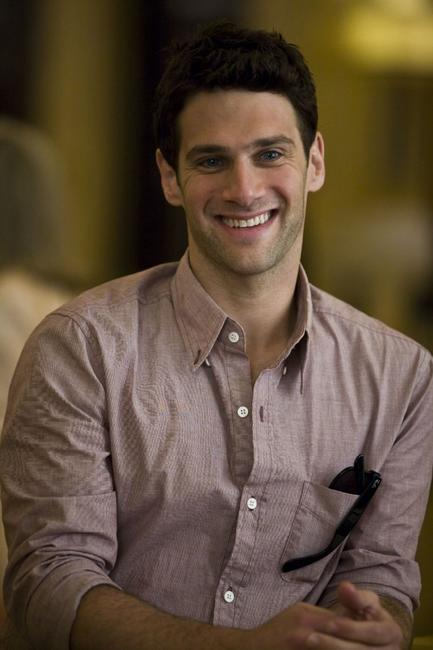 Justin Bartha as Doug in