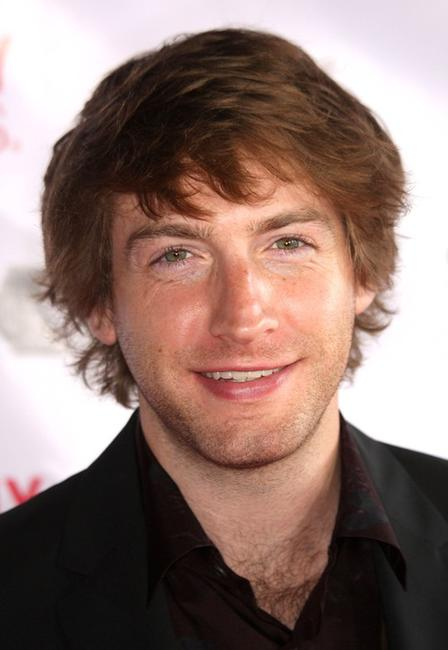 Fran Kranz at the second Annual Streamy Awards.