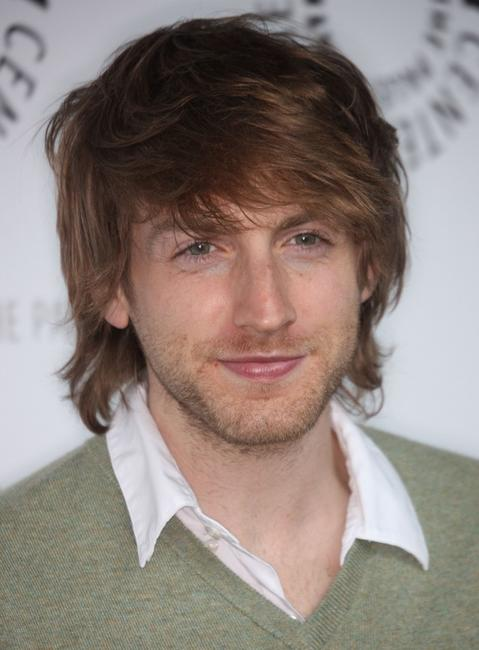 Fran Kranz at the