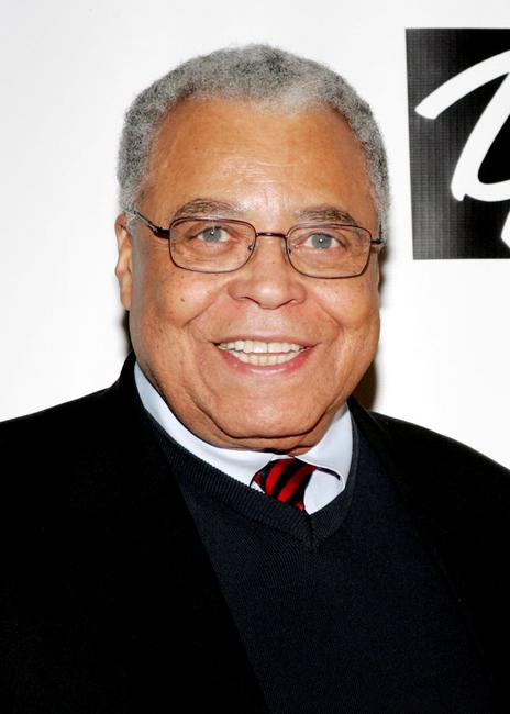 James Earl Jones at the 71st Annual Drama League Awards Luncheon.