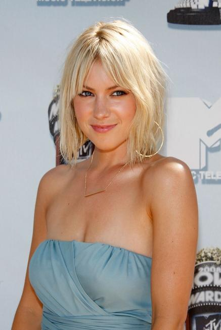 Laura Ramsey at the 17th Annual MTV Movie Awards.