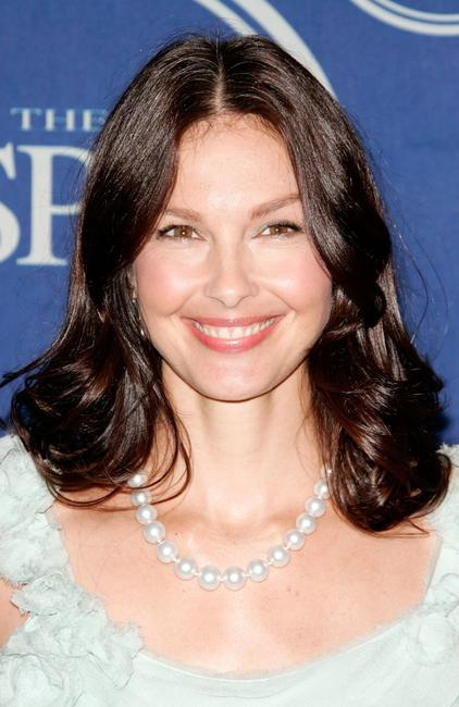 Ashley Judd at the 2006 ESPY Awards.