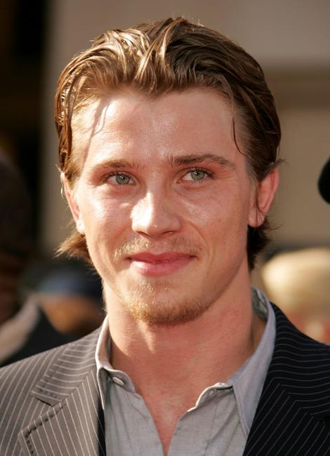 Garrett Hedlund at the 13th Annual ESPY Awards.