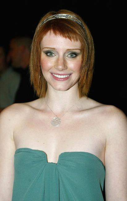 Bryce Dallas Howard at the 16th Annual Palm Springs International Film Festival.