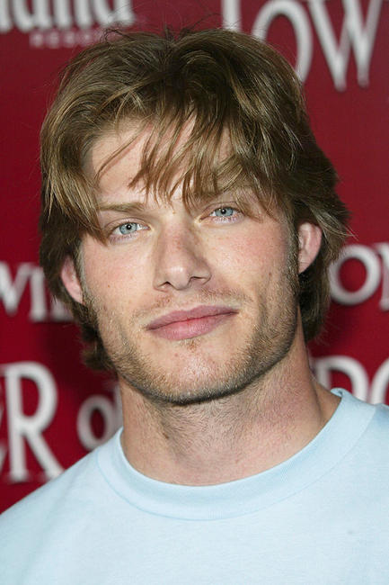 Chris Carmack at the grand opening of The Twilight Zone Tower of Power ride at Disney's California Adventure theme park.