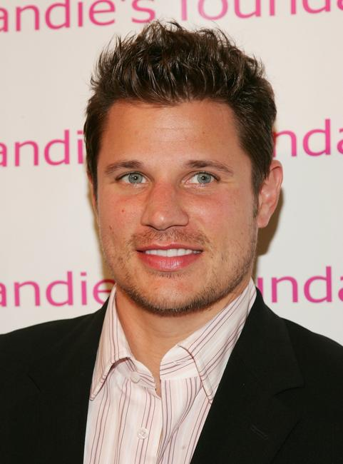 Nick Lachey at the 4th Annual