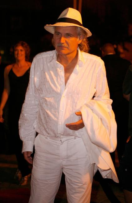 Rade Sherbedgia at the Opening Night party during the Toronto International Film Festival 2007.