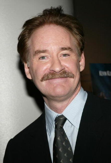 Kevin Kline at the premiere of